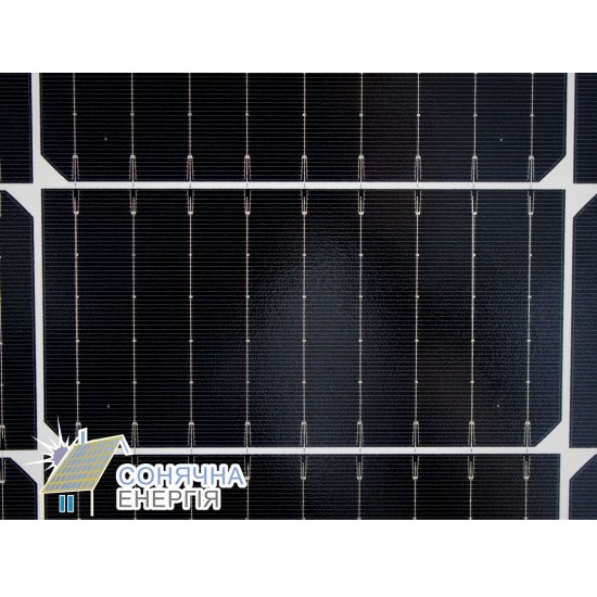 Сонячна панель Trina Solar TSM-DE17M(II) 445W