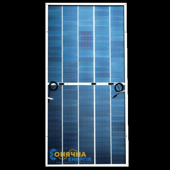 Сонячна панель Ja SolarJAM72D30-535/MB DG
