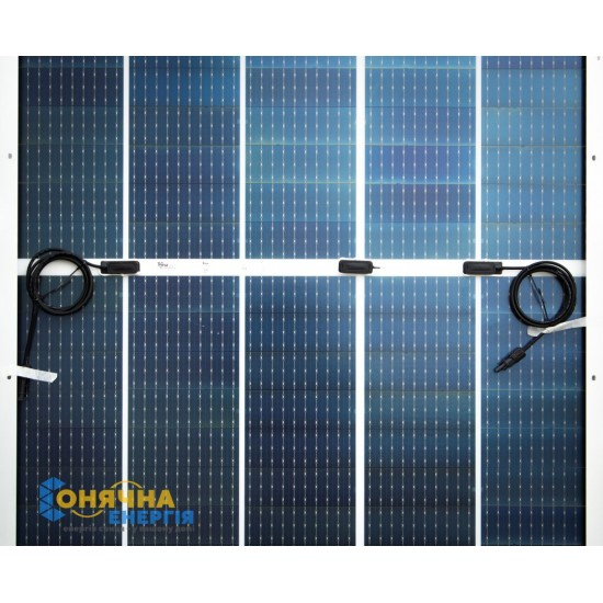 Сонячна панель Trina Solar TSM-DEG18MC.20(II) 490W Bificial
