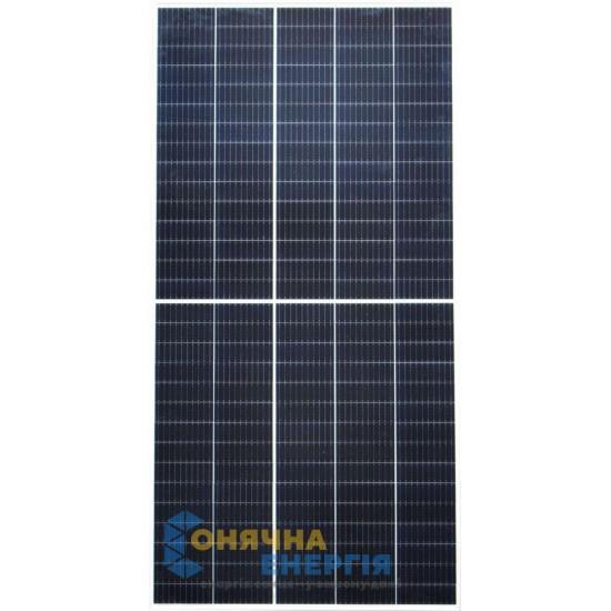 Сонячна панель Trina Solar TSM-DE18M(II) 490M