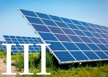 Покрокова інструкція по будівництву сонячної електростанції (частина 3)