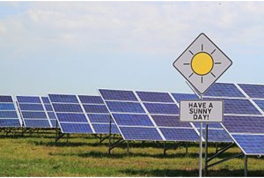 Сонячні електростанції в Україні: як розвивається ринок?