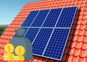 Економічна вигода сонячної електростанції