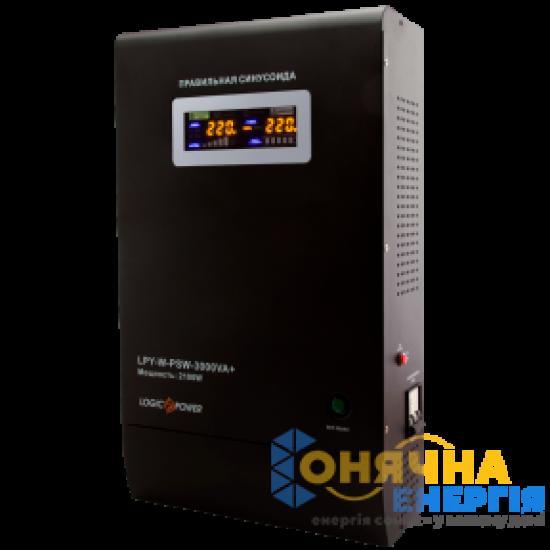 Автономний інвертор Logic Power LPY-C-PSW-3000VA