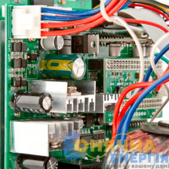 Джерело безперебійного живлення  LogicPower LPY-B-PSW-500VA+